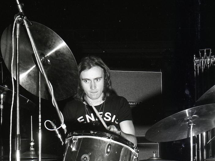 Peter Gabriel e Phil Collins meditano il ritorno nei Genesis