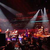 """Pearl Jam - """"Let's Play Two"""": il film nei cinema il 24/11"""