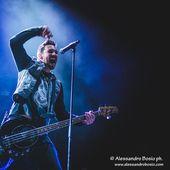 9 dicembre 2016 - Unipol Arena - Casalecchio di Reno (Bo) - Like a Storm in concerto