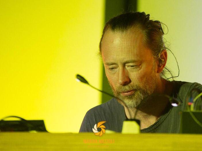 Thom Yorke, la colonna sonora di 'Suspiria' e l'amore per i Goblin: l'intervista di Billboard