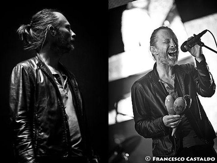 """Radiohead, ecco un altro mini-video ispirato a """"Identikit"""" - GUARDA"""