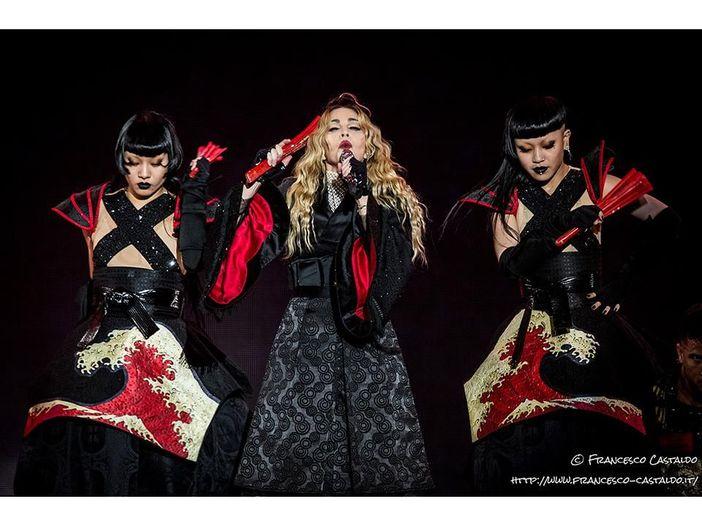 Madonna ha 1 miliardo