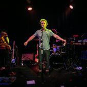 9 dicembre 2015 - Biko Club - Milano - Will And The People in concerto