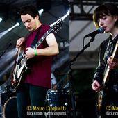 9 luglio 2013 - Circolo Magnolia - Segrate (Mi) - Daughter in concerto
