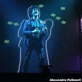 5 marzo 2016 - PalaBrescia - Brescia - Max Gazzè in concerto