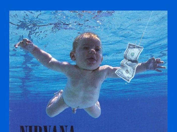 Nirvana, il giallo: tredici inediti messi online nel weekend - ASCOLTA
