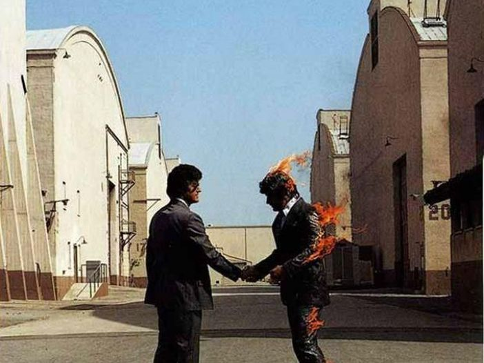 Pink Floyd: questa superband ha reinciso per intero l'album 'Wish you were here'