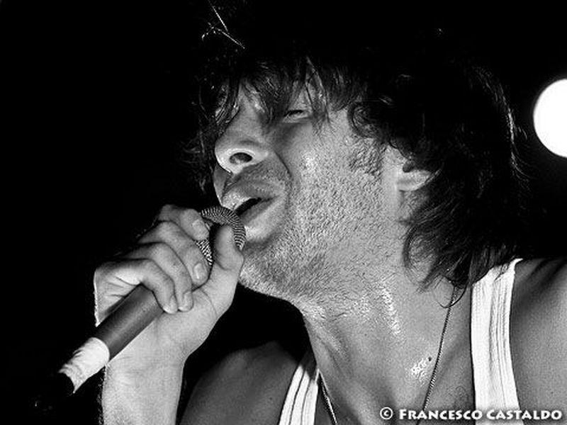 21 Luglio 2010 - Milano Jazzin' Festival - Arena Civica - Milano - Paolo Nutini in concerto