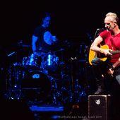 29 luglio 2019 - Lucca Summer Festival - Piazza Napoleone - Lucca - Sting in concerto