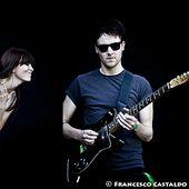 7 luglio 2012 - Heineken Jammin' Festival - Arena Concerti Fiera - Rho (Mi) - Birds Vs Planes in concerto