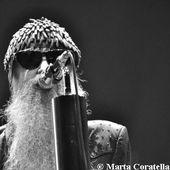 12 Luglio 2010 - Rock in Roma - Ippodromo delle Capannelle - Roma - ZZ Top in concerto