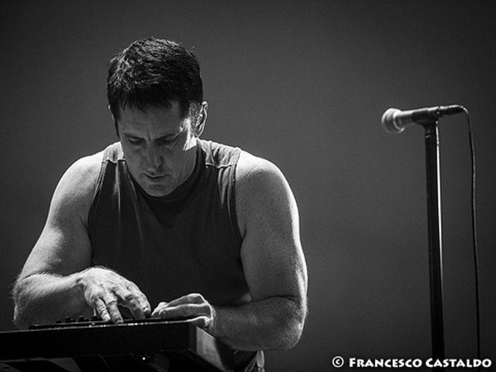 Nine Inch Nails, concerto per i fan a Londra il 20 agosto
