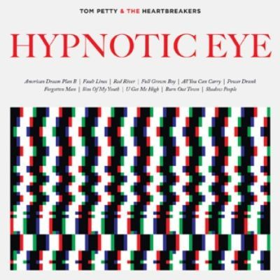 Tom Petty/HYPNOTIC EYE