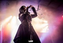 Concerti: Lacuna Coil, Volbeat e Ufo a Rock The Castle 2020