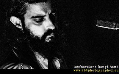 14 giugno 2014 - Mojotic Festival - Sestri Levante (Ge) - Scott Matthew in concerto