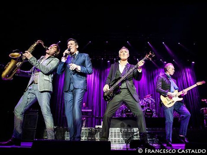 "Spandau Ballet: ""Noi e i Duran Duran come i Beatles e i Rolling Stones"""