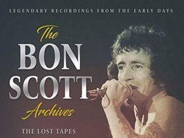 AC/DC, Bon Scott: un sito web nel 75esimo anniversario della nascita