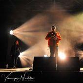 15 ottobre 2019 - OGR - Torino - Tom Walker in concerto