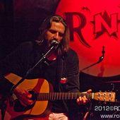 20 Marzo 2012 - Rock'n'Roll - Milano - Giulio Casale in concerto