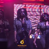 20 novembre 2017 - Mediolanum Forum - Assago (Mi) - Jamiroquai in concerto