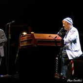 8 Luglio 2010 - Parco Ducale - Parma - Dalla/De Gregori in concerto
