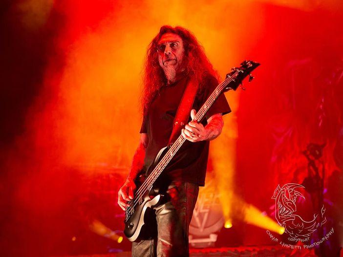 Slayer: Dave Lombardo snobberà lo show di addio della band