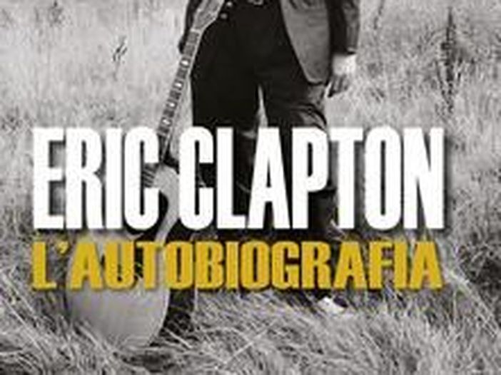 "Eric Clapton, guarda il video di ""For Love on Christmas Day"""