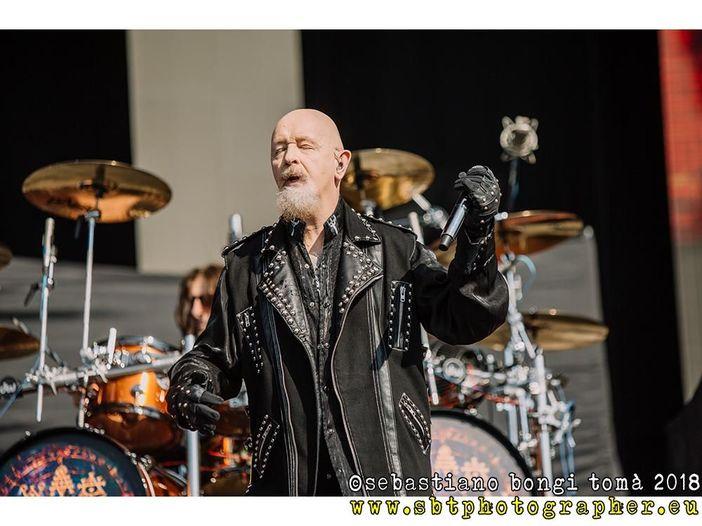 La stampa spagnola: è morto Dave Holland, ex batterista di Judas Priest e Trapeze