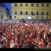 5 luglio 2016 - Pistoia Blues Festival - Piazza del Duomo - Pistoia - Mika in concerto