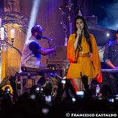7 maggio 2013 - MediolanumForum - Assago (Mi) - Lana Del Rey in concerto