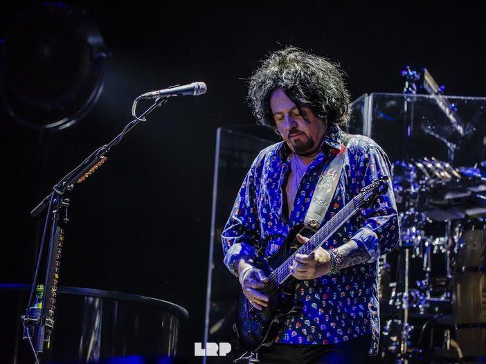 Steve Lukather (Toto): 'La tecnica castra la creatività? Cazzate'