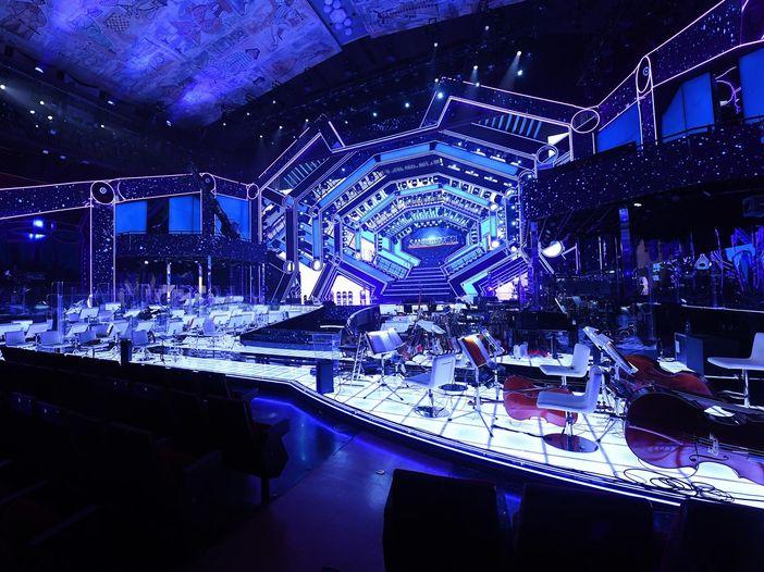Sanremo 2021, la scaletta della seconda serata: l'ordine di uscita