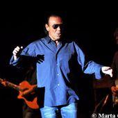 27 Dicembre 2010 - Auditorium Parco della Musica - Roma - Antonello Venditti in concerto