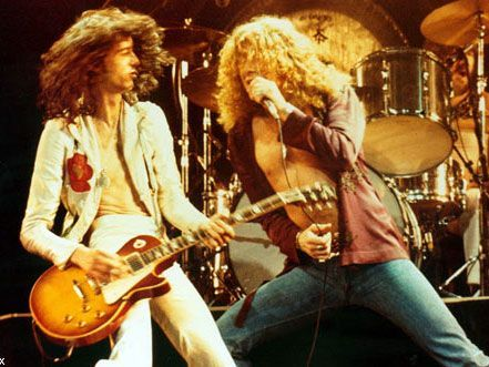 Led Zeppelin: il trailer per le ristampe di 'IV' e 'Houses Of The Holy' - VIDEO