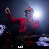 16 ottobre 2018 - Estragon - Bologna - Luca Carboni in concerto