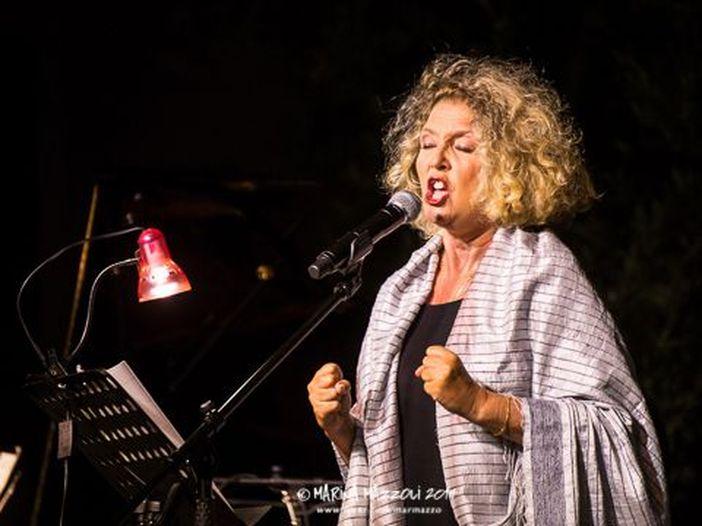 Rossana Casale a 'Discanto'
