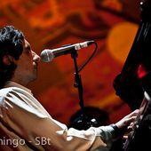 13 Novembre 2010 - Teatro Ariston - Sanremo (Im) - Marco Fabi in concerto