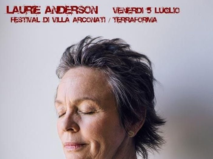 Laurie Anderson: il trailer di 'Heart of a dog', nelle sale italiane il 13 e 14 settembre - VIDEO