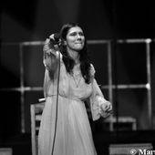 8 Luglio 2010 - Auditorium Parco della Musica - Roma - Elisa in concerto