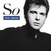 Peter Gabriel - SO - 25TH ANNIVERSARY SPECIAL EDITION