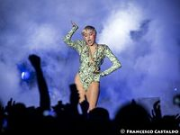 Miley Cyrus shares duet with dad Billy Ray Cyrus - VIDEO