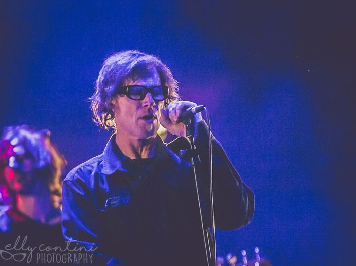 Mark Lanegan al Vittoriale di Gardone Riviera: la recensione del concerto