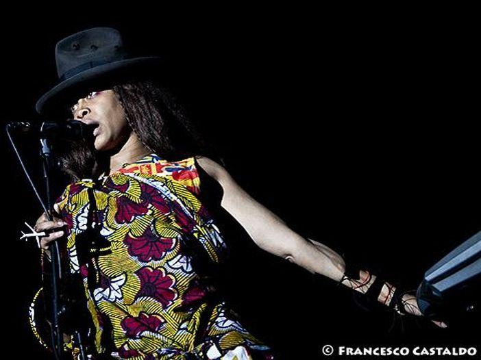 Erykah Badu premio speciale ai prossimi 'Soul Train Lady Of Soul Award'