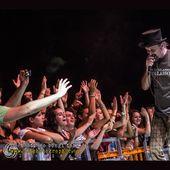 8 settembre 2012 - Metarock - Parco della Cittadella - Pisa - Bandabardò in concerto
