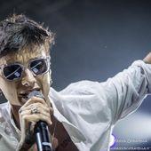 12 maggio 2018 - Atlantico Live - Roma - Ultimo in concerto
