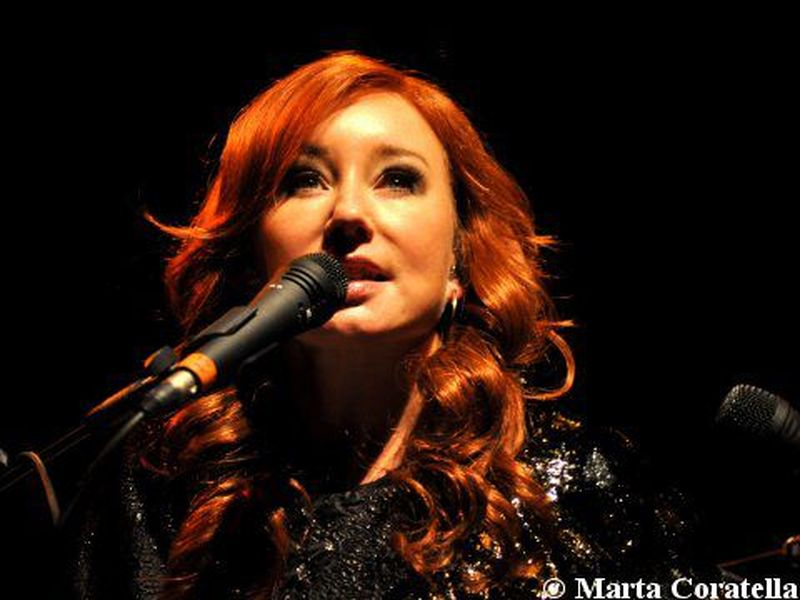 Tori Amos, online il nuovo singolo 'Spies'