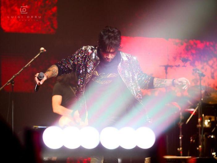 Fabrizio Moro: il nuovo singolo è 'Sono come sono', tratto da 'L'inizio'