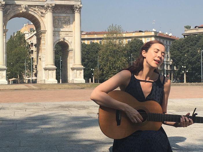 Concerti, Lisa Hannigan: la cantautrice irlandese sarà in Italia ad aprile