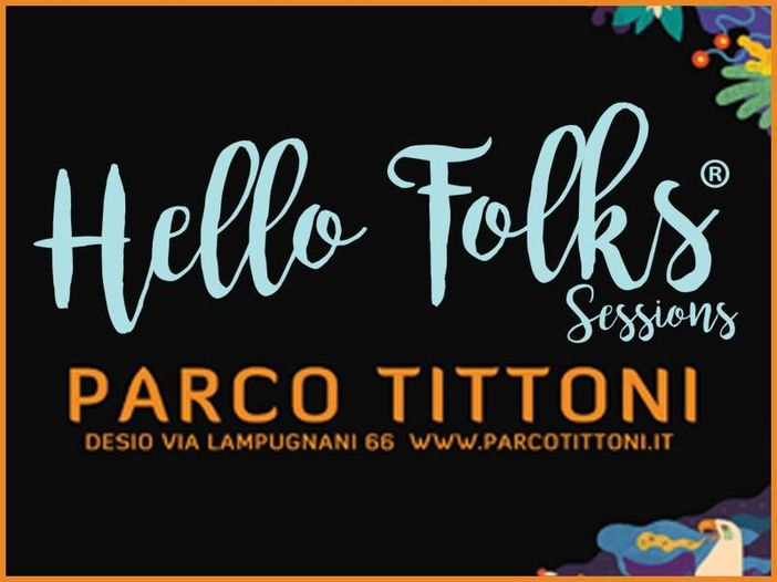 Hello Folks Sessions: Rockol ti regala i biglietti