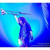 10 novembre 2015 - MediolanumForum - Assago (Mi) - Alice Cooper in concerto